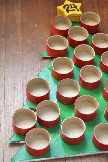 Numbers in the bottom of each cup and use the marshmallow shooter to wrack up points.