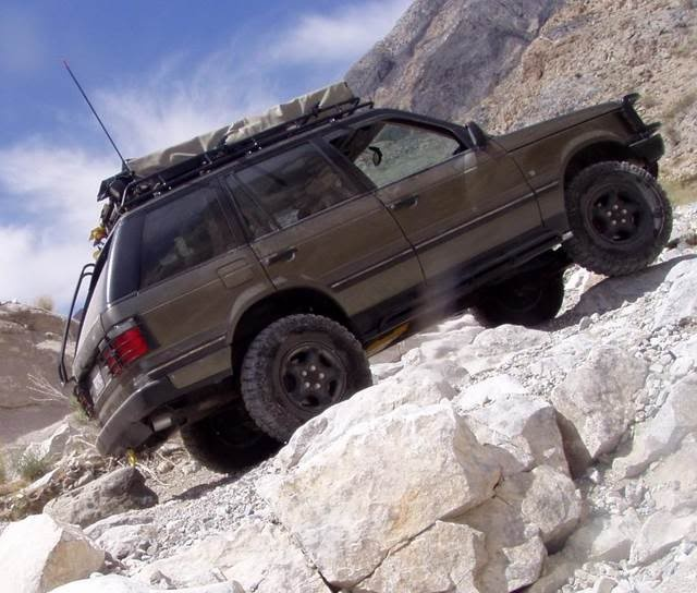 10 Best Land Rover Winch Bumpers Images On Pinterest: 36 Best Range Rover P38 Images On Pinterest