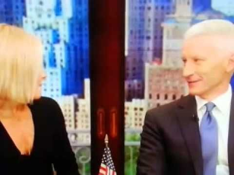Kelly Ripa and Anderson Cooper talk about Madonna - http://www.justsong.eu/kelly-ripa-and-anderson-cooper-talk-about-madonna/