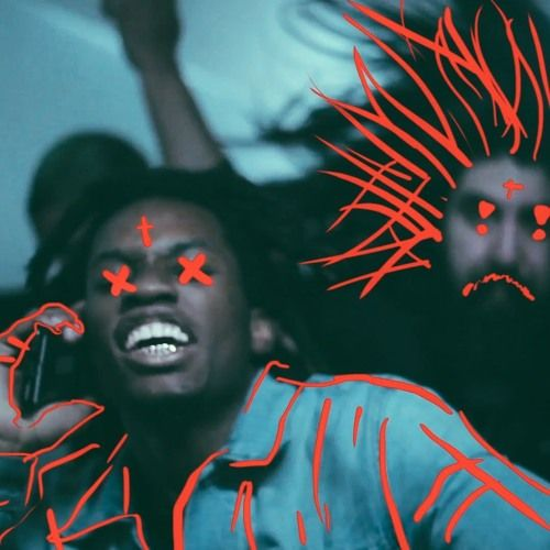 Denzel Curry - ULT (Freestyle By Kid Genius) by KidGenius405