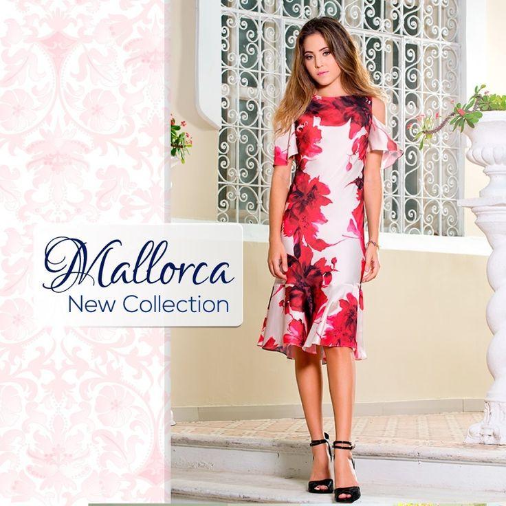 Vístete de primavera #mpm #design #mallorca