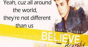 Justin Bieber – Yellow Raincoat Lyrics | Genius Lyrics