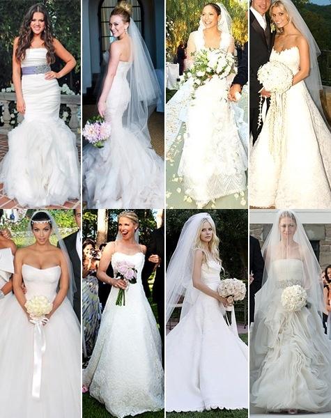 Celebrity Bridesmaids - Rihanna, Beyonce, Lady Gaga ...
