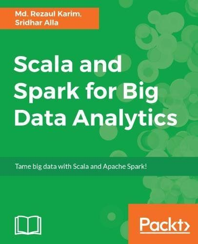 Scala and Spark for Big Data Analytics Pdf Download e-Book
