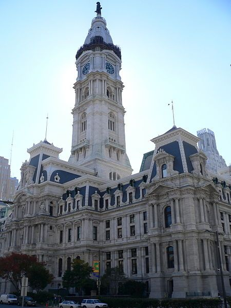 Philadelphia City Hall, Pennsylvania.jpg