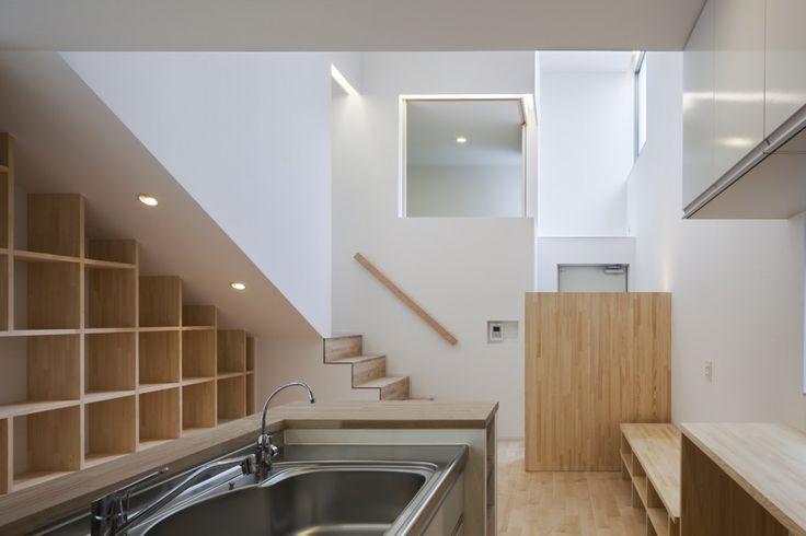 House in Kyobate / Naoko Horibe (16)