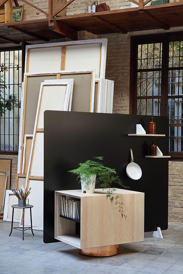 Float kitchen furniture by MUT design  Spanish. 91 best Spanish Design images on Pinterest   Spanish design