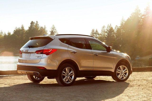 2015 Hyundai Santa Fe Sport 010