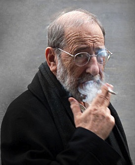 Alvaro Siza Vieira, Portugal. The Pritzker Architecture prize winner 1992.