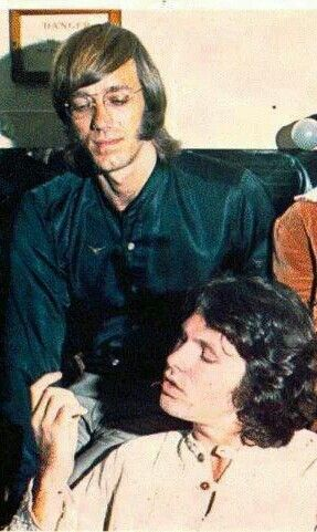 Jim and Ray