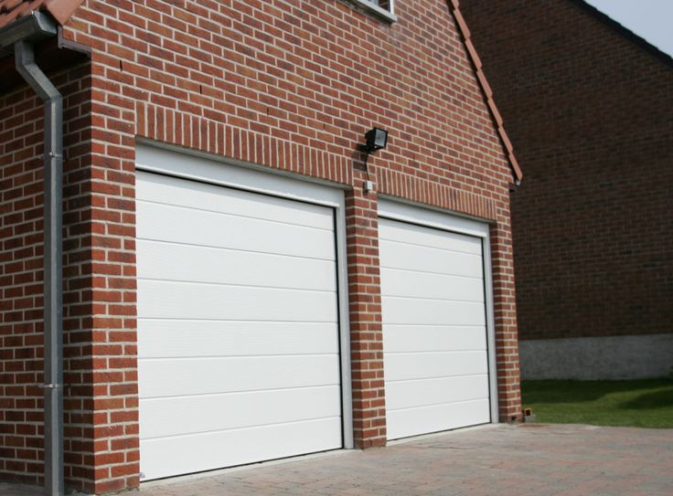 17 Best Ideas About Standard Garage Door Sizes On