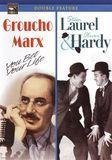 Stan Laurel & Oliver Hardy/Groucho Marx [DVD], 14613043