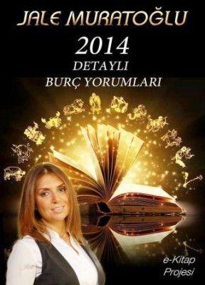 2014 senesinde sizleri nelerin beklediğini bulacağınız bu kitap; kariyeriniz, aileniz, çocuklarınız, aşk hayatınız, sağlığınız ile ilgili de...