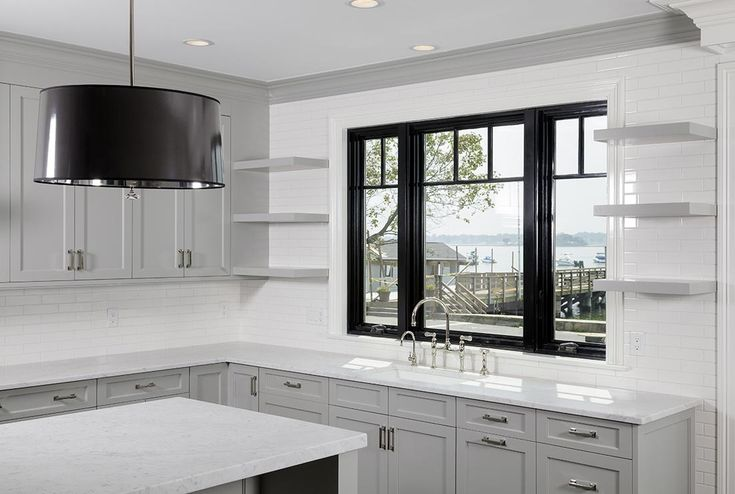 Hemingway Construction | Gallery of Kitchens | Transitional Kitchen