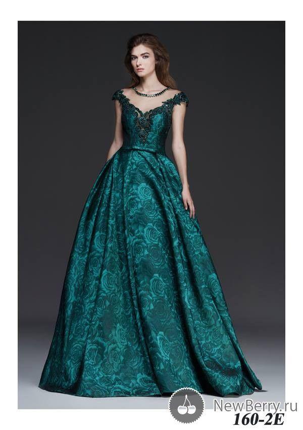 Mireille Dagher Haute Couture осень-зима 2015-2016