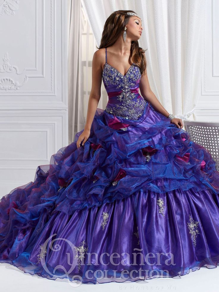 290 best House of Wu | QuinceDresses.com images on Pinterest ...