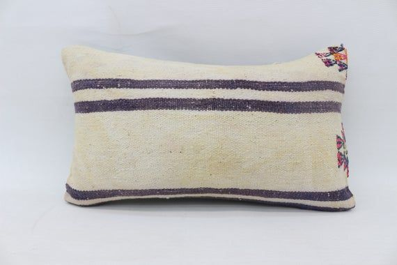 SPECIAL EDITION 12x22 Kilim Pillow