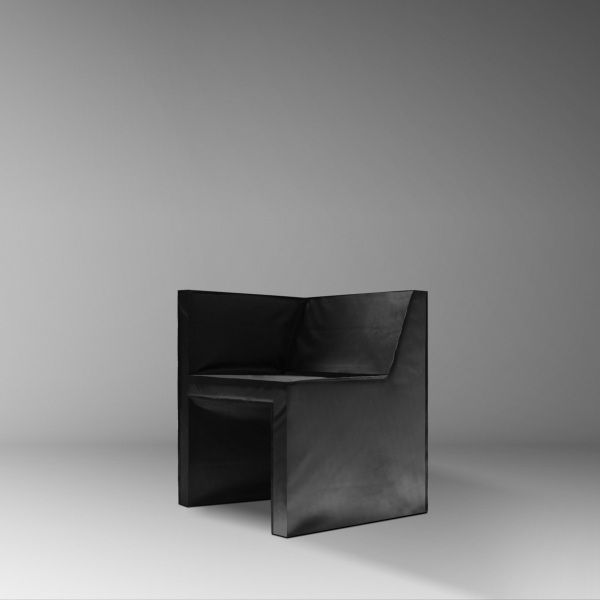 HENRYTIMI   paddedseats   armchair