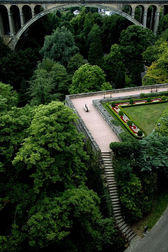 10 Places in Luxembourg That Look Like They've Been Taken Out Of Fairy Tales