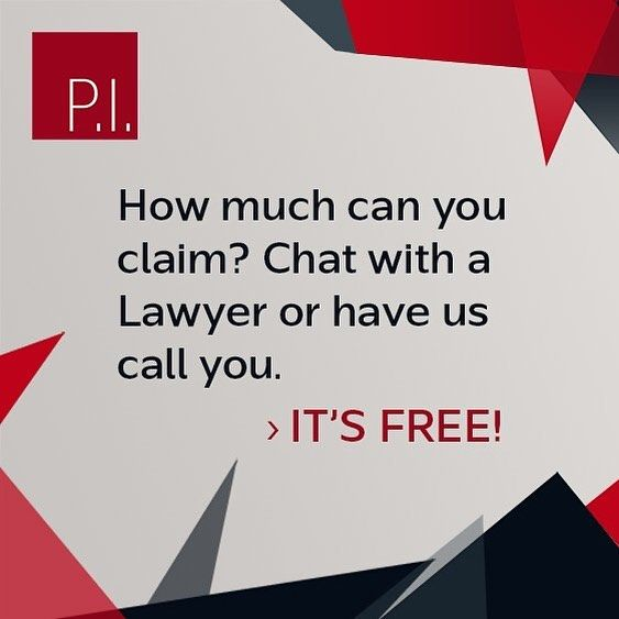 You've had a car or work accident and you just want to know 'can I claim compensation?' Just ask us to assess your claim and tell you FREE private & zero obligation. Chat/Call/Email today! http://ift.tt/2qdIzC1  #injury #help #lawyers #legal #personalinjury #personalinjurylawyers #goldcoast #brisbane #australia #compensation #illnesses #complications #workinjury #accident #backinjuries #motoraccident #roadaccidents #rehabilitation #rehab #neckinjury #witnesses #queensland #workinjury