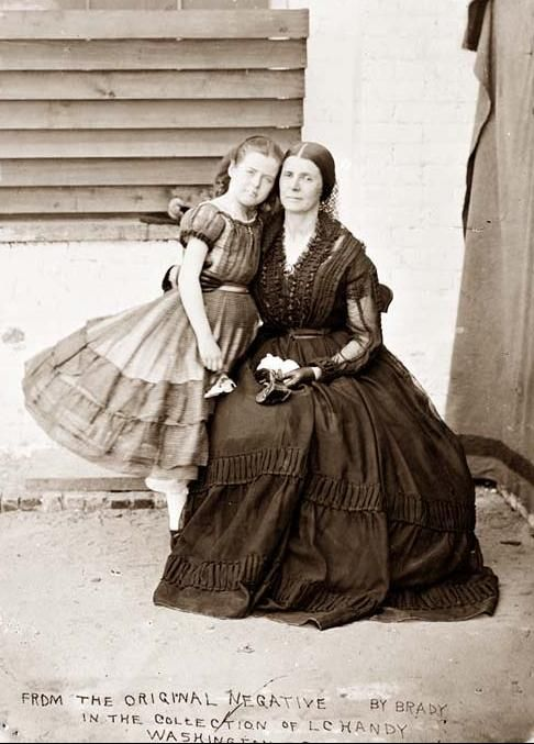 Rose Greenhow (Confederate spy) & daughter. On July 9, 1861, and July 16, 1861, she delivered intelligence to Confederate General P.G.T. Beauregard containing details of McDowell's plans for the First Battle of Bull Run. Confederate President Jefferson Davis credited her efforts with helping to secure the Rebel victory at Bull Run.