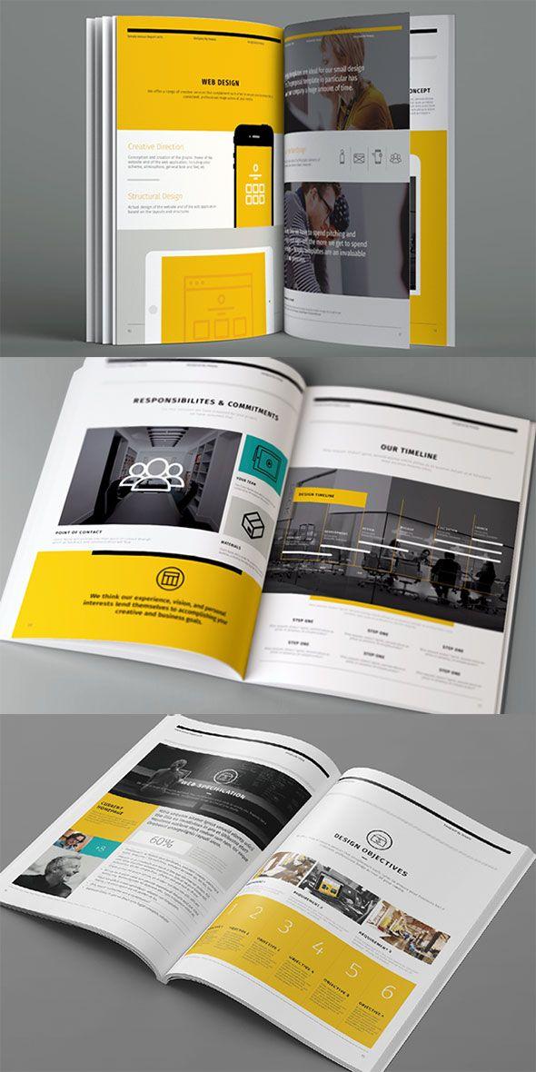 Best  Web Design Proposal Ideas On   Ui Design Grid