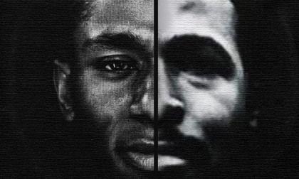 "If Marvin Gaye & Mos Def Made An Album, ""Yasiin Gaye"" [DOWNLOAD]"