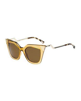 15 super schicke Designer-Sonnenbrillen, die jede …