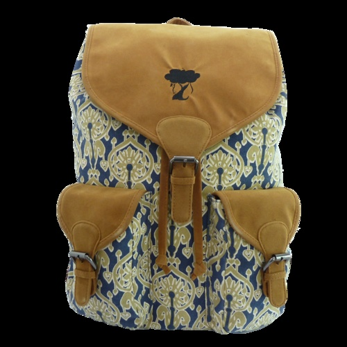The Ikat Classic. You buy a backpack; we donate a year's worth of textbooks to a child in need. Get yours at http://www.jatalo.com/shop#ecwid:category=0=product=4732363. #jatalo #backpack