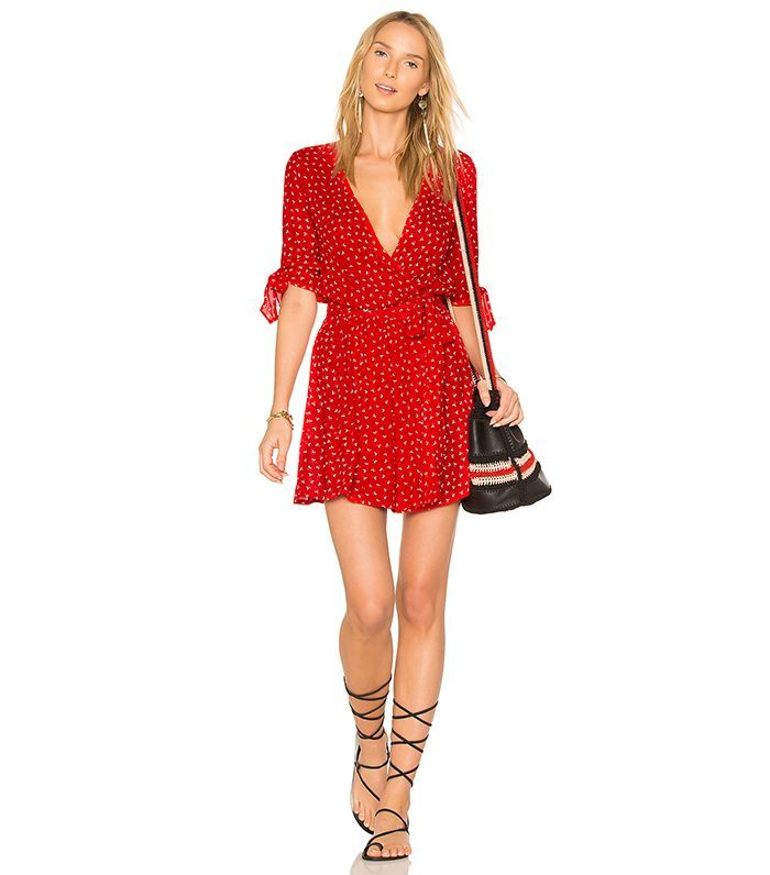 3fa755e073d 17 Foolproof Dresses to Wear on a First Date via  WhoWhatWear ...
