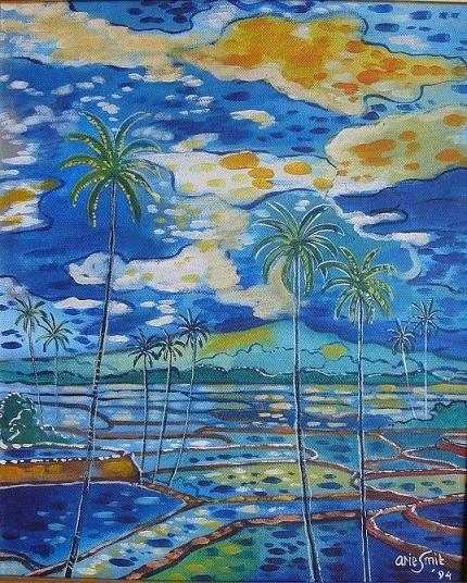 ArieSmit, Landscape-1994