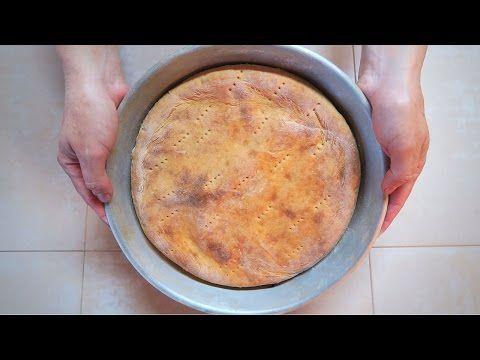 TORTINO DI PATATE RIPIENO Ricetta Facile - Homemade Mashed Potato Pie Recipe…