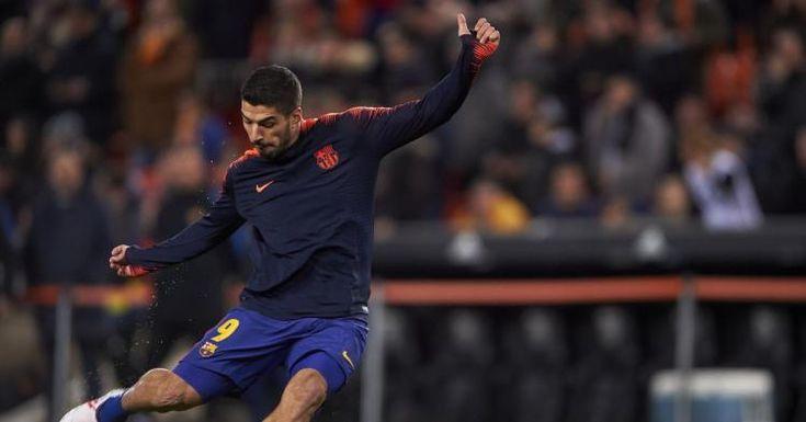 Eibar vs Barcelona, La Liga: Team News, Match Preview: * Eibar vs Barcelona, La Liga: Team News, Match PreviewBarca Blaugranes (blog) *…