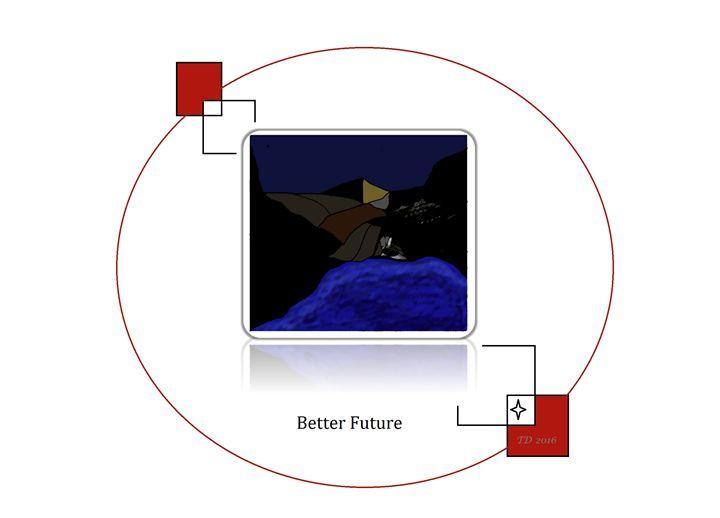 Better Future - TateDevros