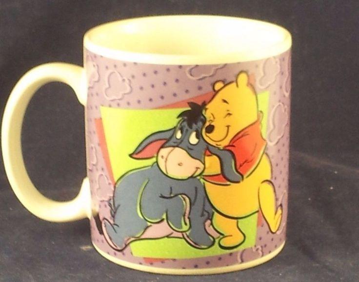 850 best Winnie the Pooh ♥ mugs images on Pinterest | Mugs ...