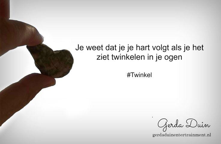 Twinkle Twinkelen