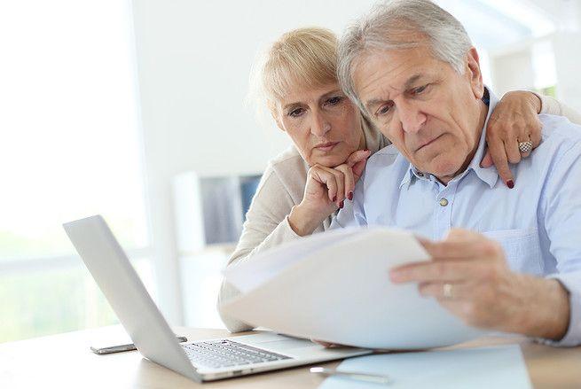 Consultez votre calendrier de versements de retraite pour 2017