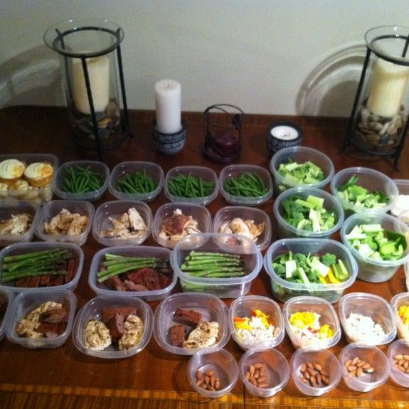 Perfect Food Prep | Healthy | Pinterest | Stage and Family
