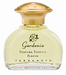 TerraNova Gardenia Perfume Essence