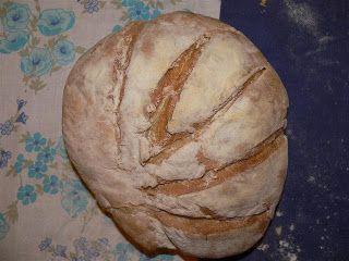 MAMAZON: Szuper kenyér