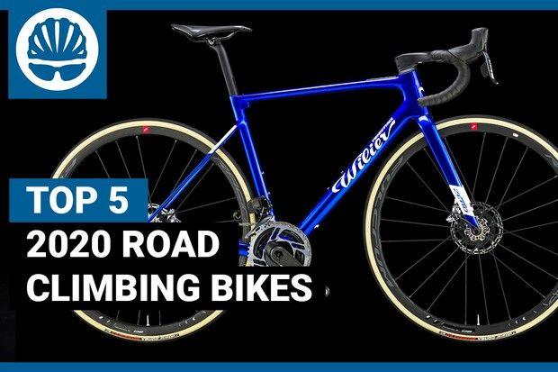 Top 5 Climbing Bikes