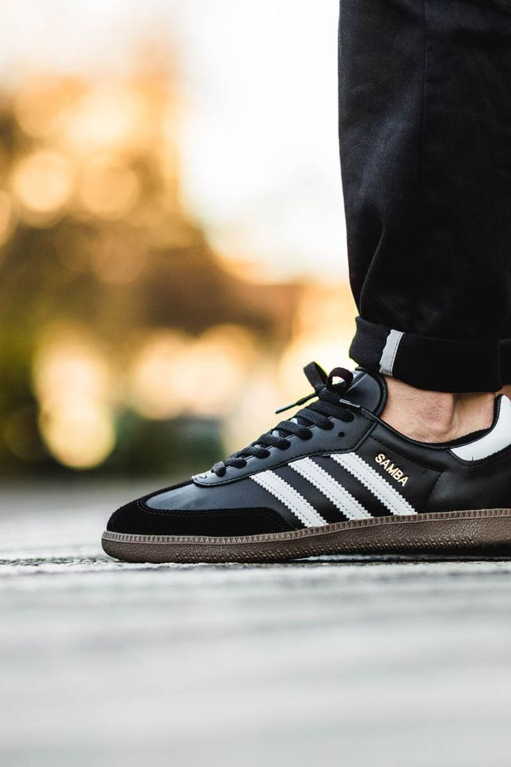 Samba. #classic #sneakers #adidasoriginals