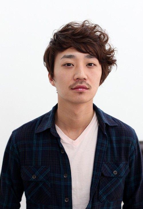 Astounding 1000 Ideas About Asian Men Hairstyles On Pinterest Side Part Short Hairstyles For Black Women Fulllsitofus