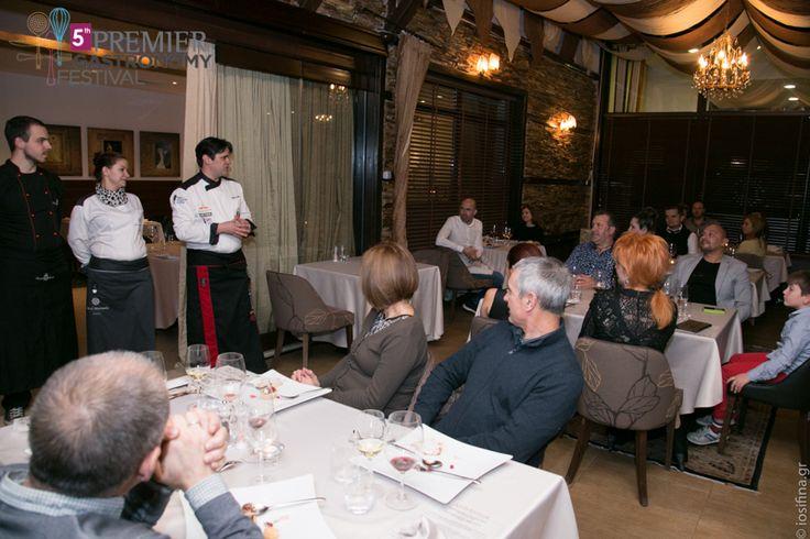 Bulgarian Cuisine 5th Gastronomy Festival