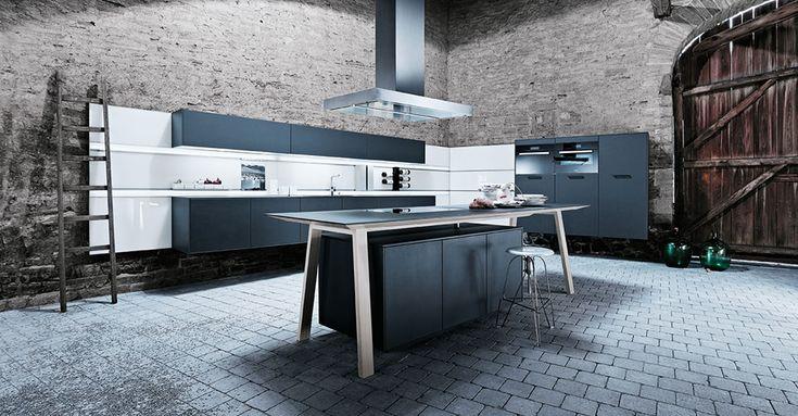 next125 kooktafel winnaar van german design award 2014 #keuken