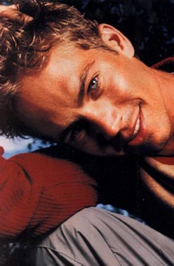 Another one of God's angels, has left this earth...becuz God needed him more in heaven #R.I.P #PaulWalker #ForeverMissed
