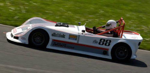 Locost Race Car