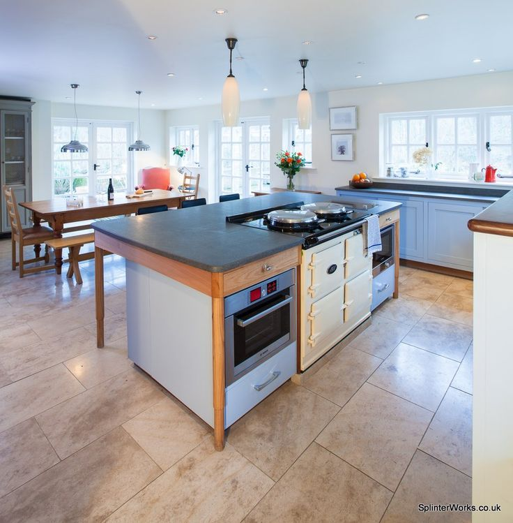 Aga Kitchen Design Uk 337 best aga cookers images on pinterest | dream kitchens, aga