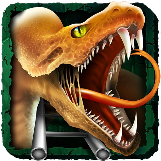 #Game Of The 15 Sep 2017 Snakes And Ladders 3D by @theapp_guruz http://www.designnominees.com/games/snakes-and-ladders-3d