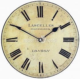 Wall clock Roger Lascelles Medium